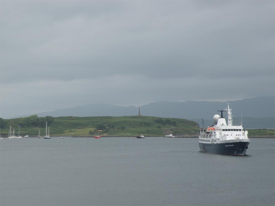 Macdonalds Ferry Horn Island