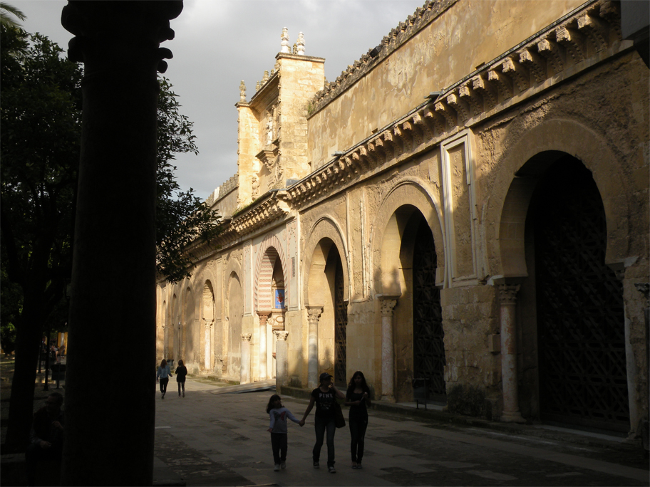 Awestruck: the Great Mosque of Córdoba « Plus Ultra