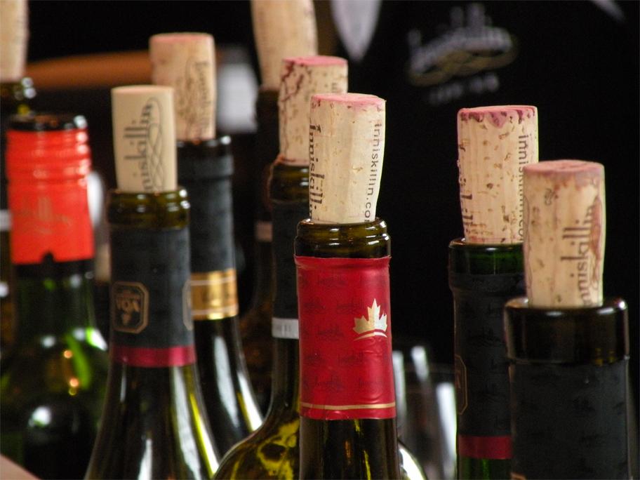 Niagara Wine Country Tour And Tasting Passes