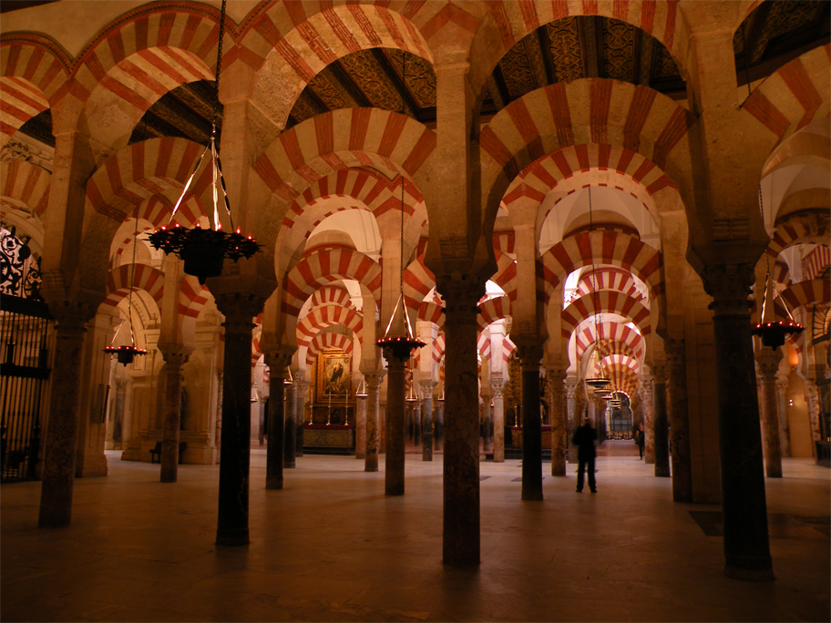 Spain An Architectural Odyssey Plus Ultra