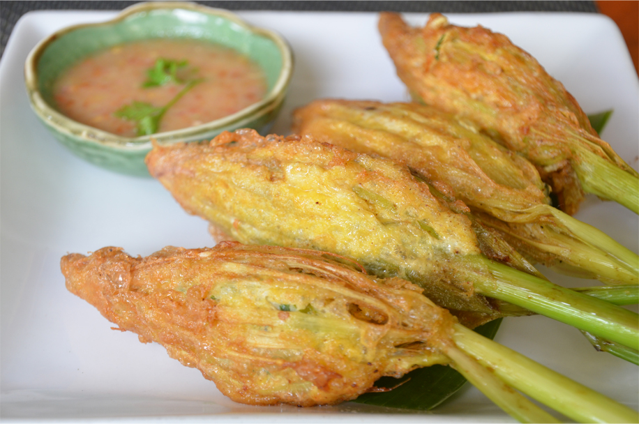 Tamarind a taste of laos plus ultra for Buffalo fish taste