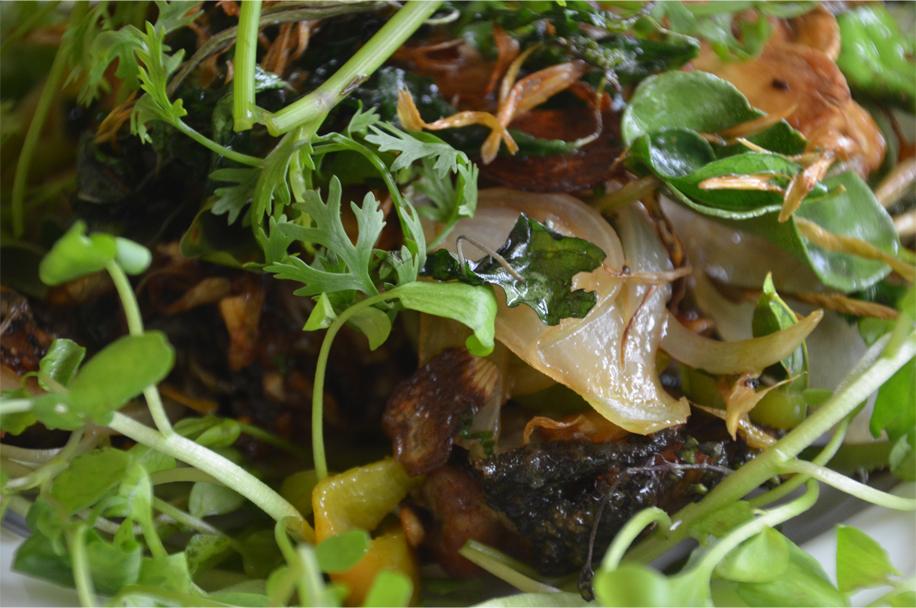 Basil Leaf Restaurant And Cafe Trip Adviser Reviews