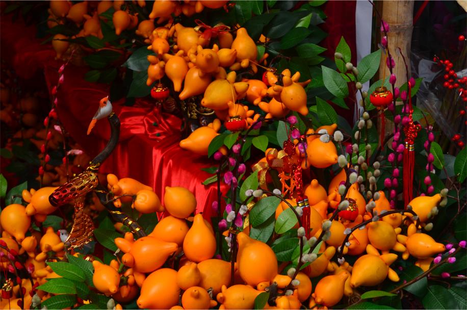 CNY flower market_1