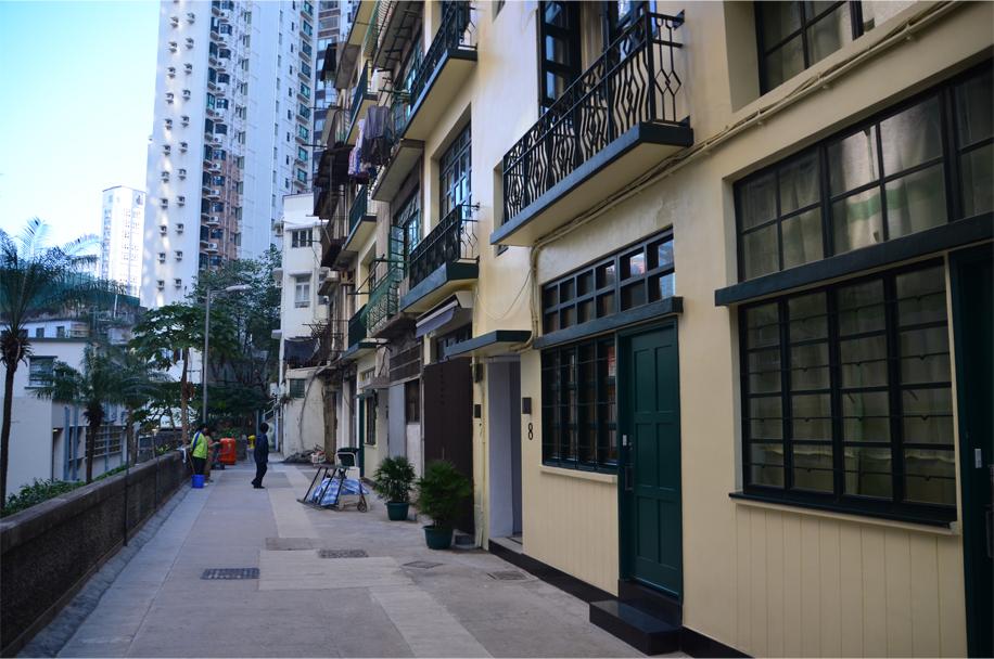 Wing Lee Street