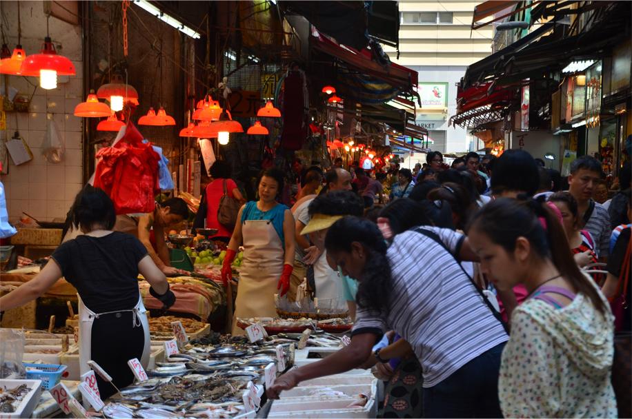 Wan Chai Market_2