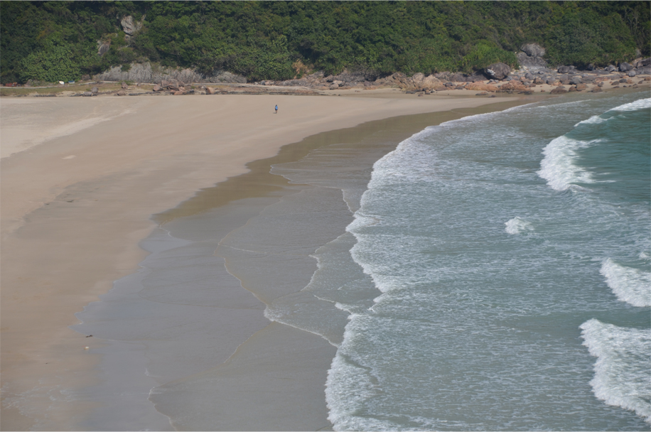 Ham Tin Wan Beach, Sai Kung