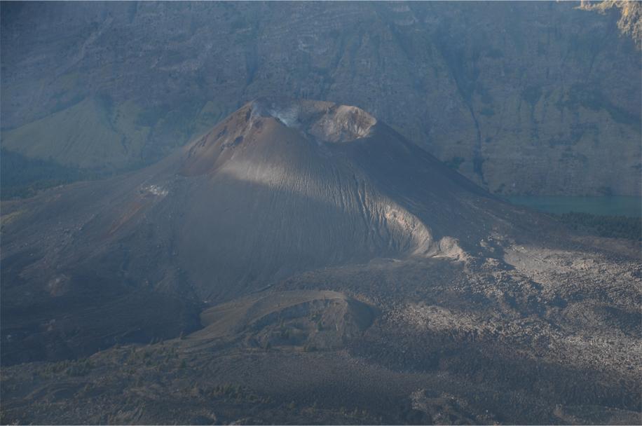 Gunung Baru