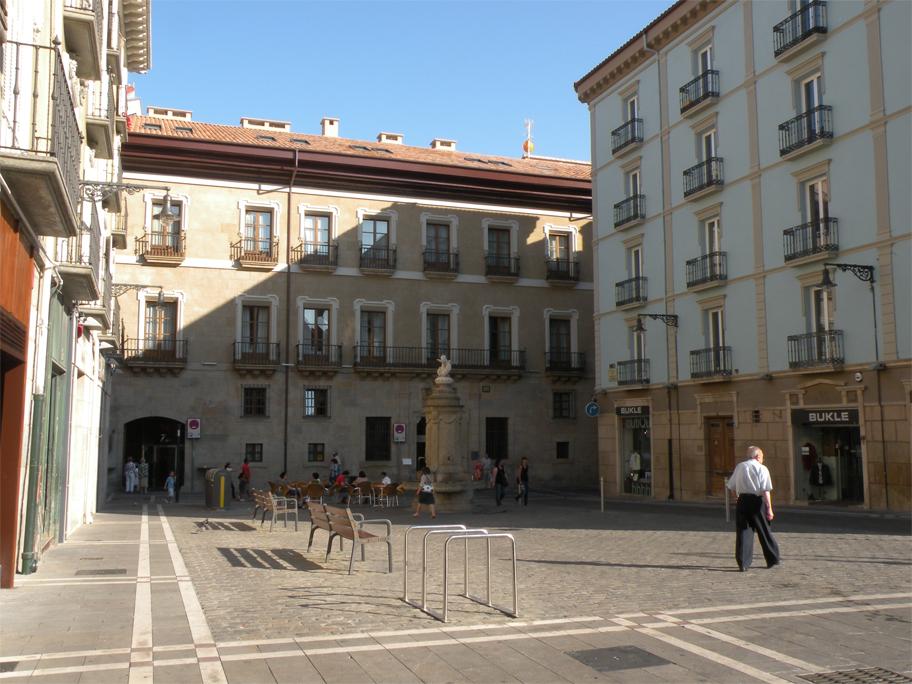 Plaza Consejo