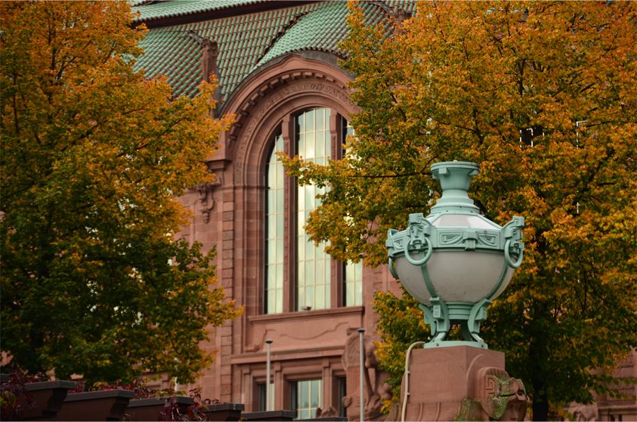 Rosengarten, an Art Nouveau concert hall