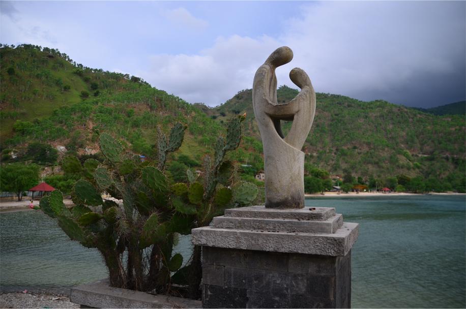 Areia Branca, Dili, Timor-Leste