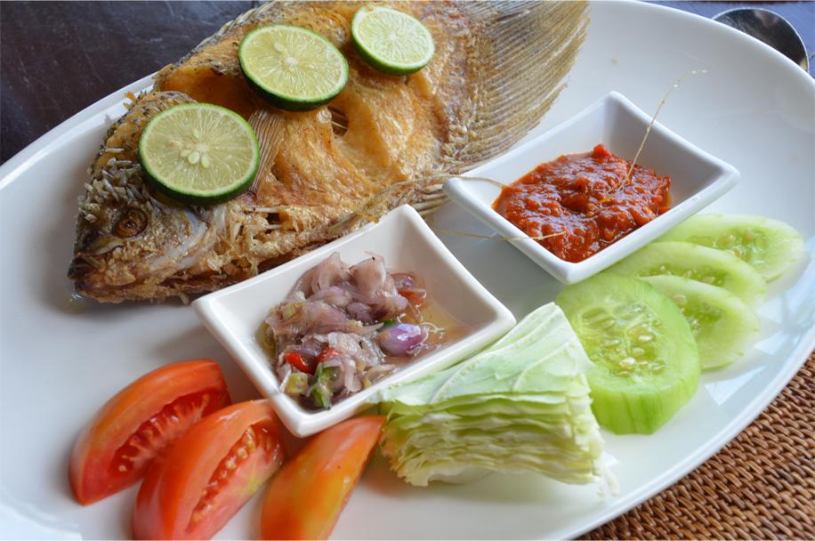 Balinese food_3