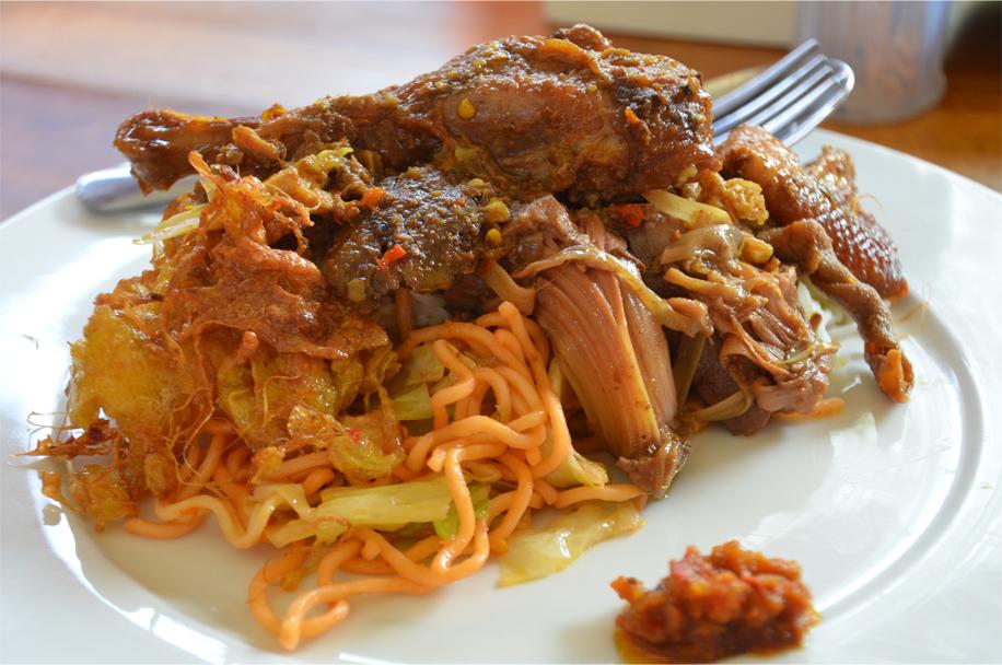 Balinese food_4