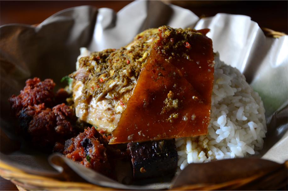 Balinese food_5