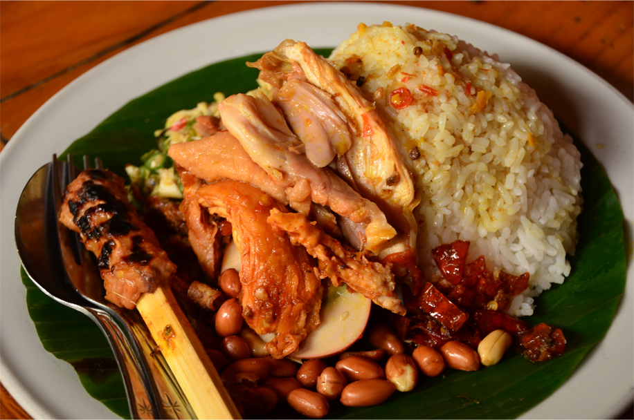 Balinese food_7