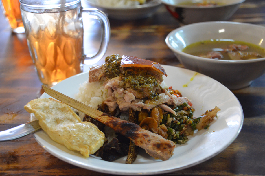 Balinese food_8