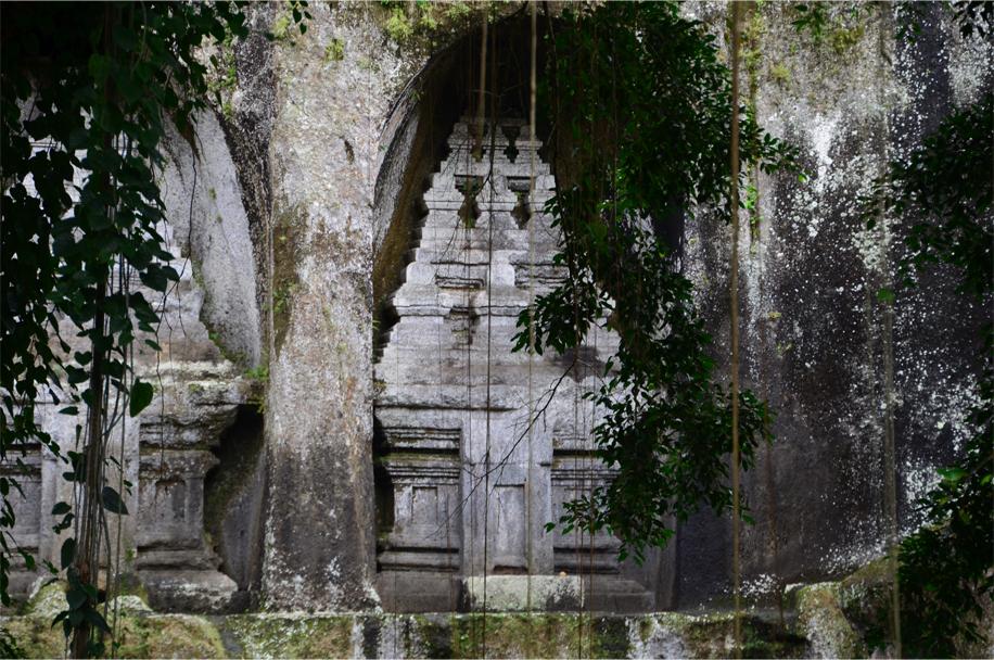 Gunung Kawi - 'Mountain of the Poet'