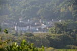 Lai Chi Wo from afar