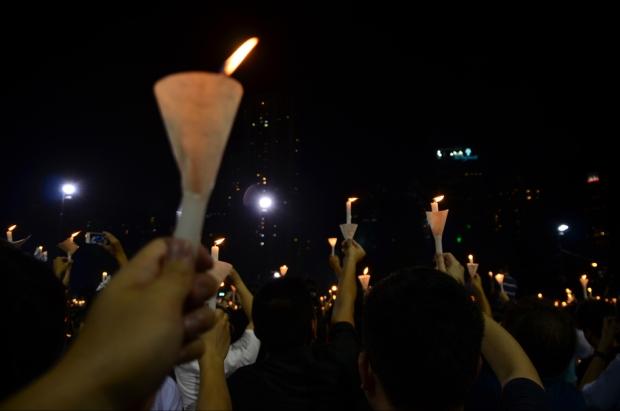 Tiananmen Vigil_2