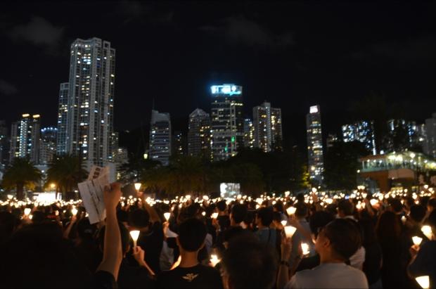 Tiananmen Vigil_6