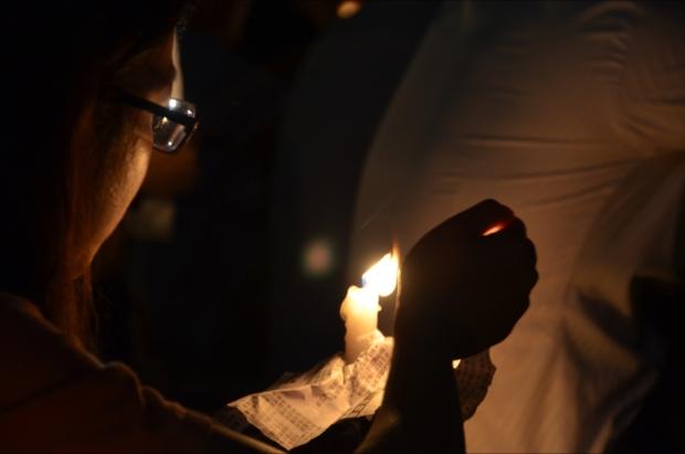 Tiananmen Vigil_7