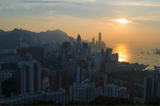 HK Sunset_3