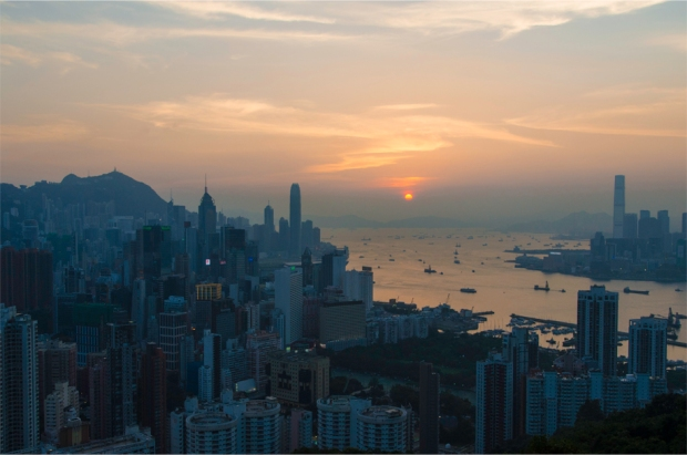 HK Sunset_6