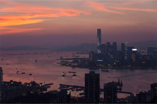 HK Sunset_8