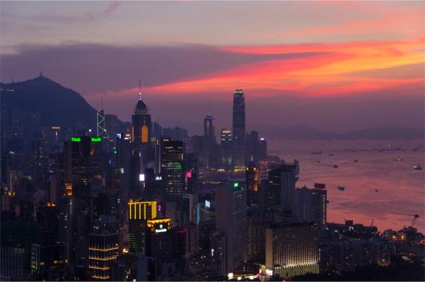 HK Sunset_9