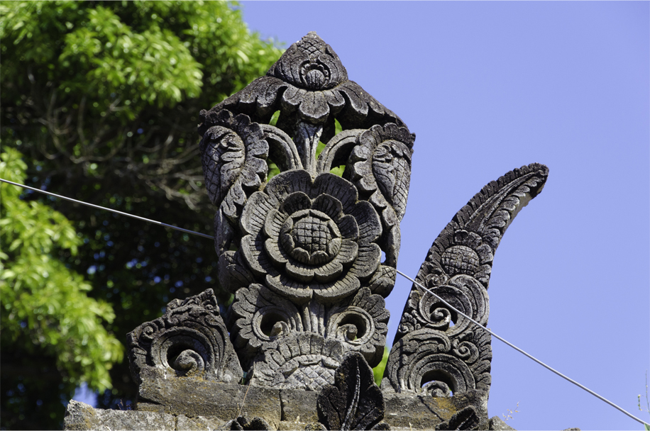 Pleasant How To Read A Balinese Temple Plus Ultra Door Handles Collection Olytizonderlifede
