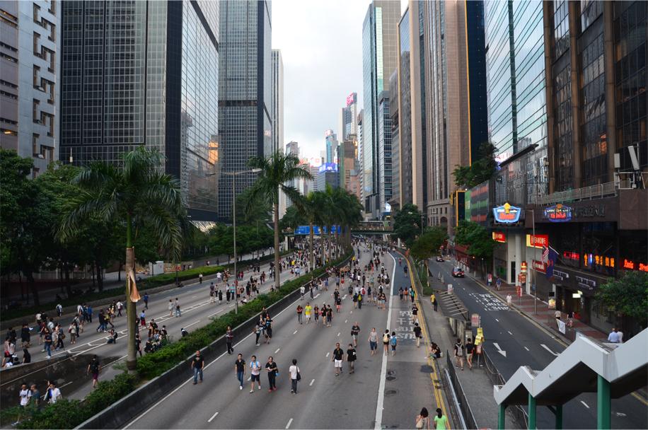Occupy HK_1