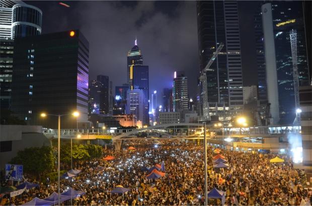 Occupy HK_12
