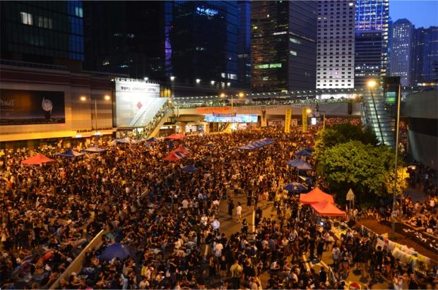 Occupy HK_7
