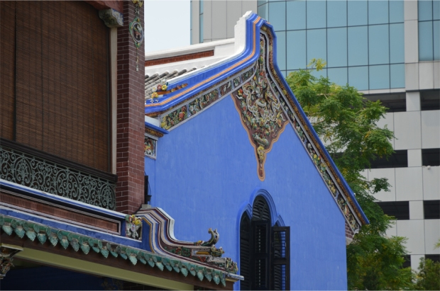 Penang Blue Mansion_13