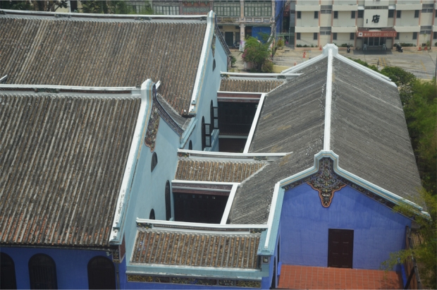 Penang Blue Mansion_16