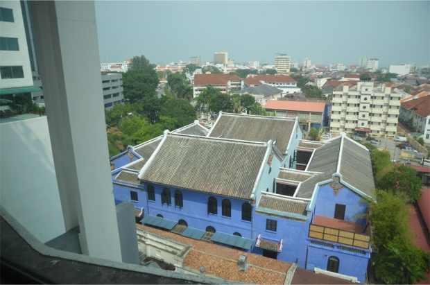 Penang Blue Mansion_17
