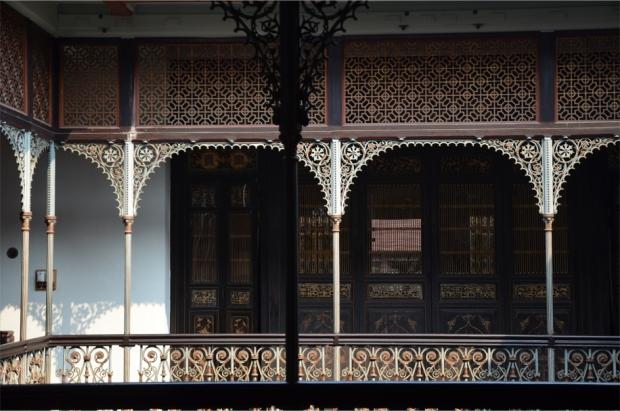 Penang Blue Mansion_9