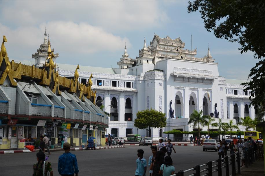 Yangon Impressions_1