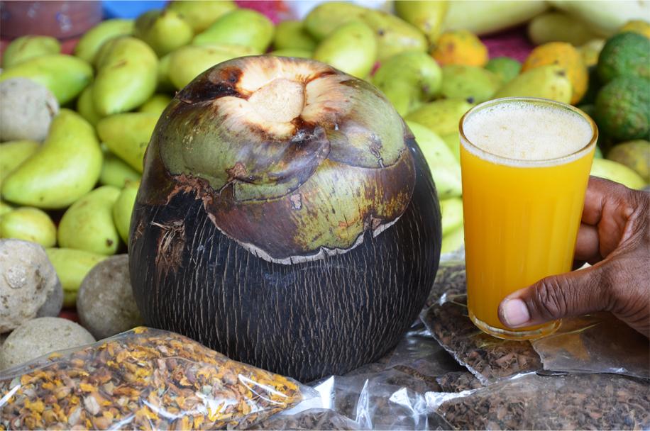 Sri Lankan Coconut Cake Recipe