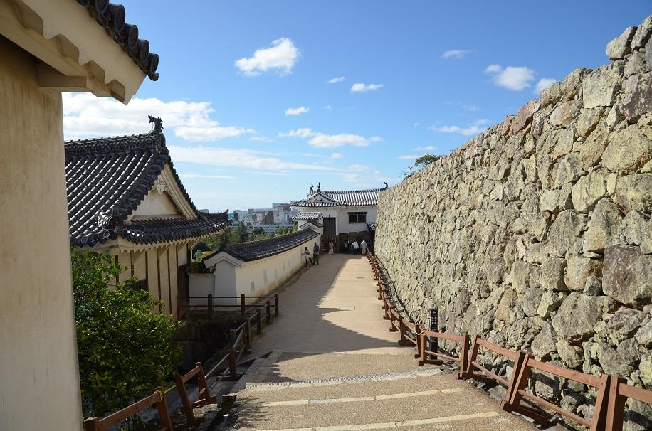 Himeji Jo Castle Of The White Egret Plus Ultra